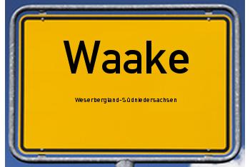 Nachbarschaftsrecht in Waake