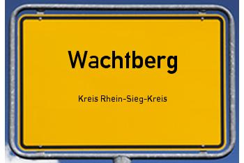 Nachbarschaftsrecht in Wachtberg