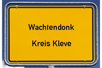 Nachbarschaftsrecht in Wachtendonk