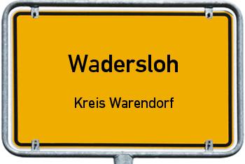 Nachbarrecht in Wadersloh