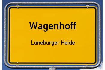Nachbarrecht in Wagenhoff