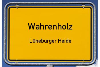Nachbarschaftsrecht in Wahrenholz