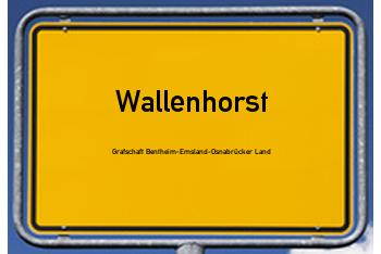 Nachbarschaftsrecht in Wallenhorst