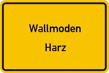 Nachbarschaftsrecht in Wallmoden