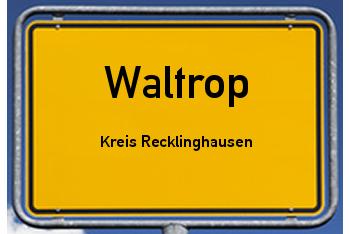 Nachbarrecht in Waltrop