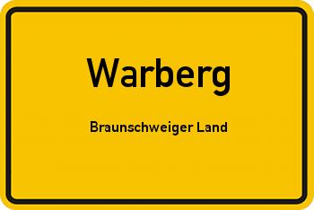 Nachbarrecht in Warberg