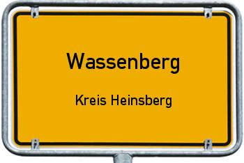 Nachbarrecht in Wassenberg