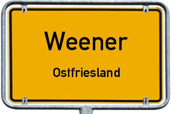 Nachbarschaftsrecht in Weener