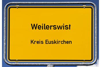 Nachbarschaftsrecht in Weilerswist