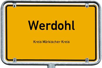 Nachbarschaftsrecht in Werdohl