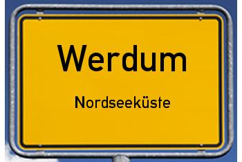 Nachbarschaftsrecht in Werdum