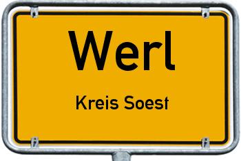 Nachbarschaftsrecht in Werl