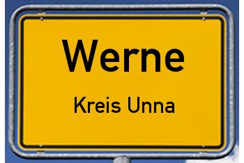Nachbarrecht in Werne