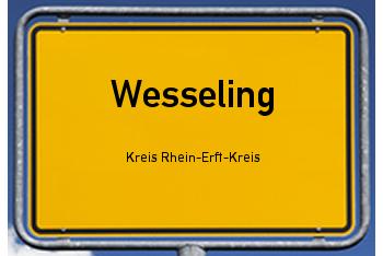 Nachbarschaftsrecht in Wesseling