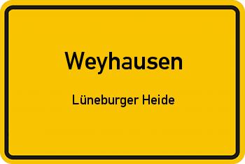 Nachbarschaftsrecht in Weyhausen