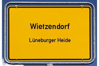 Nachbarrecht in Wietzendorf
