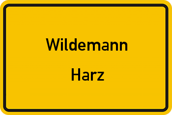 Nachbarrecht in Wildemann