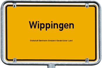 Nachbarschaftsrecht in Wippingen