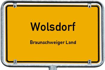 Nachbarrecht in Wolsdorf