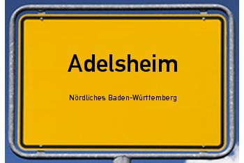 Nachbarrecht in Adelsheim