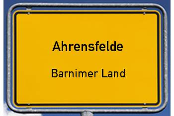 Nachbarrecht in Ahrensfelde