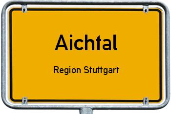 Nachbarrecht in Aichtal