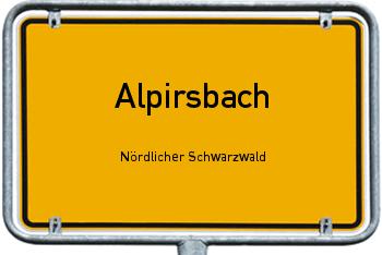 Nachbarschaftsrecht in Alpirsbach