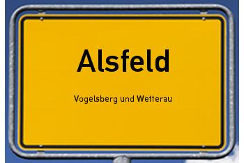 Nachbarschaftsrecht in Alsfeld