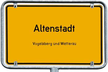Nachbarschaftsrecht in Altenstadt