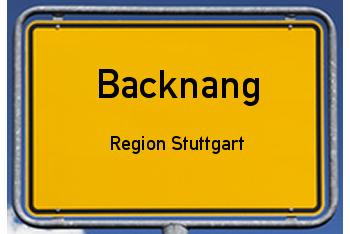 Nachbarrecht in Backnang