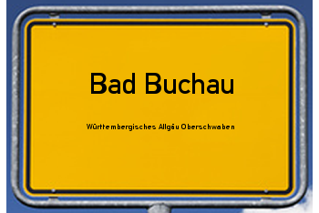 Nachbarrecht in Bad Buchau