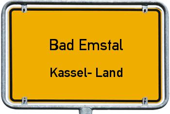 Nachbarschaftsrecht in Bad Emstal