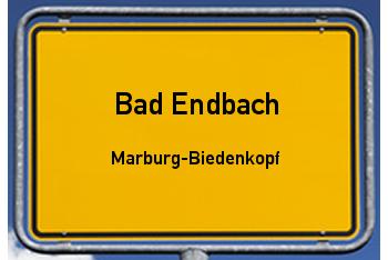 Nachbarrecht in Bad Endbach