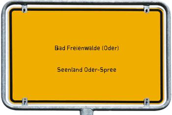 Nachbarrecht in Bad Freienwalde (Oder)