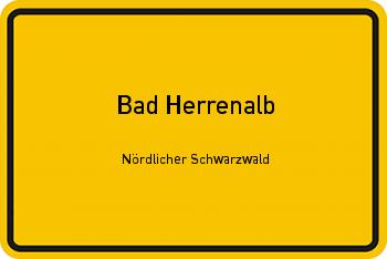 Nachbarschaftsrecht in Bad Herrenalb