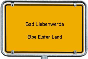 Nachbarrecht in Bad Liebenwerda