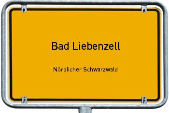 Nachbarrecht in Bad Liebenzell
