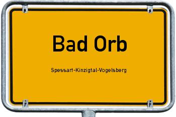 Nachbarschaftsrecht in Bad Orb