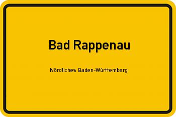Nachbarrecht in Bad Rappenau