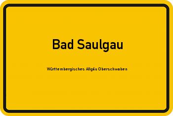 Nachbarschaftsrecht in Bad Saulgau