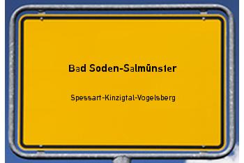 Nachbarschaftsrecht in Bad Soden-Salmünster