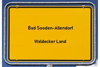 Nachbarrecht in Bad Sooden-Allendorf