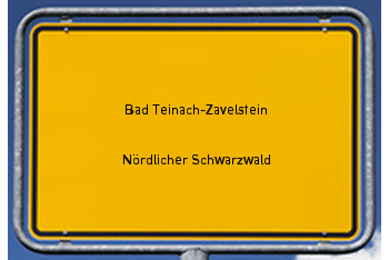 Nachbarrecht in Bad Teinach-Zavelstein