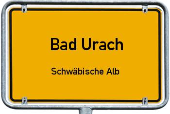 Nachbarschaftsrecht in Bad Urach