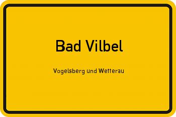 Nachbarrecht in Bad Vilbel