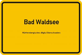 Nachbarrecht in Bad Waldsee