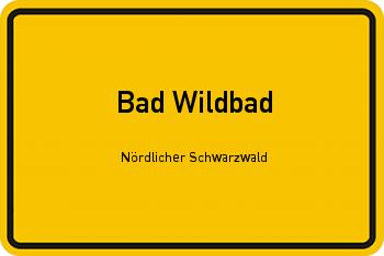 Nachbarschaftsrecht in Bad Wildbad