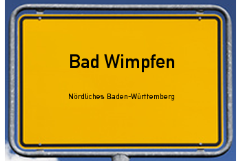 Nachbarrecht in Bad Wimpfen