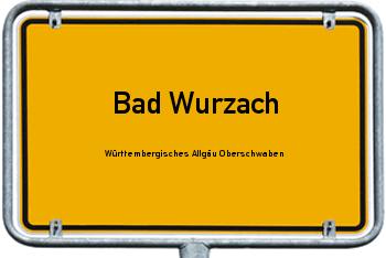 Nachbarschaftsrecht in Bad Wurzach