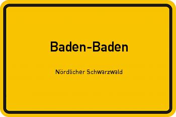 Nachbarschaftsrecht in Baden-Baden